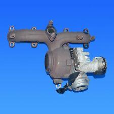 Mk5 Golf 1.9 Turbo Turbocharger 038 253 016 K038253016K Garret
