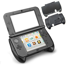 Protective Rubber Hand Grip Case Controller Cover For New Nintendo 3DS XL