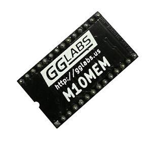 GGLABS M10MEM - 8KB Tandy TRS-80 Model 100 Memory - Olivetti M10 - NEC PC-8201A