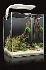 AQUAEL Aquarium SHRIMP SET Nano komplett inkl. LED Beleuchtung, Filter, Heizer