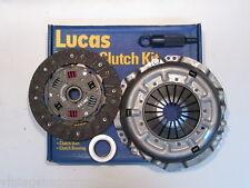 Lucas 4-Piece Clutch Kit Fits Toyota 4Runner Pickup Celica & Corona  061-9158