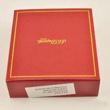 S.T Dupont Memorial lighter box ! Free Shipping