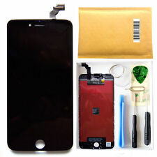 For iPhone 6 Plus LCD Touch Screen Digitizer Display Assembly Replacement Black