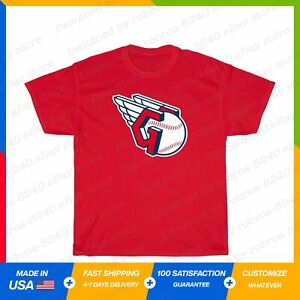 Cleveland Guardians Indian New Name 2021 T-shirt S-5XL