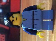 LEGO Star Wars Figure. Young Boba Fett 7153