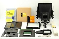【 New Bellows MINT 】 Toyo View G 8x10 810 Large Format Film Camera from JAPAN