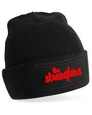 The Stranglers Beanie Hat