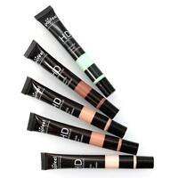 Waterproof Face Cover Concealer Pen Foundation Cream Long Lasting Makeup
