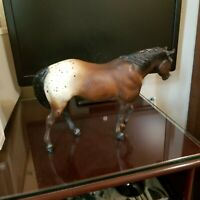 Breyer horse indian pony