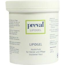 PREVAL Lipogel 400 g