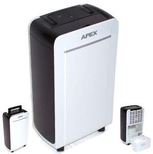 55317 APEX déshydrateur déshumidificateur 16L d'air NEUF