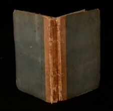 1817 The Life of the Rev. Thomas Coke Travels Missionary Exertions Drew 1st Ed