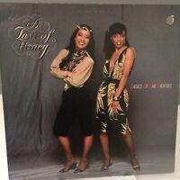 A Taste Of Honey - Ladies Of The Eighties LP 1982 OG US Vinyl Album  Funk/ Soul
