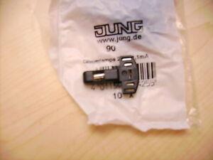 Jung 90- Glimmlampe Leuchte für Schalter u.Taster, 230V 1,1mA