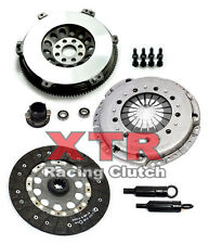 XTR PREMIUM CLUTCH KIT& RACE FLYWHEEL BMW 323 325 328 i is 525 528 M3 Z3 E36 E39
