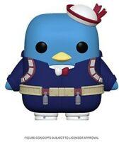 FUNKO POP! ANIMATION: Sanrio / My Hero Academia - Sam Todoroki [New To