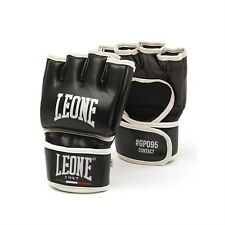 Leone 1947 MMA guantes contact MMA BJJ Gloves boxeo simulación... Grappling Fight
