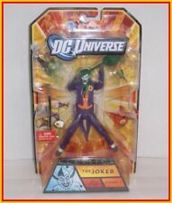 DC UNIVERSE CLASSICS - THE JOKER - ALL-STAR FIGURE 7 - CARDED COMPLETE - BATMAN