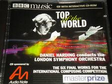 Masterprize - Top Du Monde - Album CD - 1998 - BBC Musique Magazine