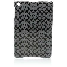Coach 3058 B/W Signature Mini Electronic iPad Case BHFO