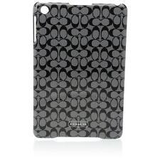 Coach 3058 B/W Signature Mini Electronic iPad Case BHFO