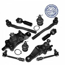 Tie Rod Ends Ball Joints Stabilizer Sway Bar Link fits 1996-2002 Toyota 4Runner