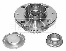 SKF VKBA3454 REAR WHEEL HUB BEARING PEUGEOT 406 11/95-10/05 ABS MODEL 29 TEETH