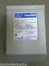 *NEW* GE DRY TYPE TRANSFORMER .750 KVA SINGLE PHASE 1PH 9T51B9G4