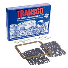 TransGo Reprogramming Kit 40-2 C4 C5 1970-Up Stage 2 Automatic Shift Kit Ford HD
