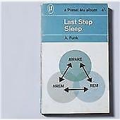 Last Step - Sleep (2012)