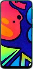 "Samsung Galaxy F41 6Gb 128GB 6.4"" 64MP+8MP+5MP Camera Dual SIM Unlocked Phone"