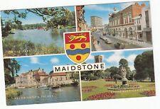 Postcard. -  Maidstone.      (Ref A21)
