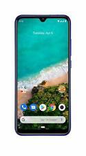 Smartphone Xiaomi Mi A3 4GB 64GB Blue Blu Global Version Garanzia 24 Mesi