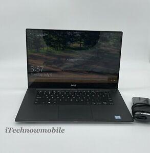 Dell Precision 5520 - Touch    Core i7- 2.90GHz   32GB   512GB SSD   4K   Win 10