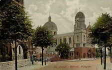 Highgate. St Joseph's Retreat # 1122 by Charles Martin.