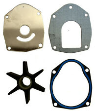 Water Pump Impeller Service Kit for Alpha Gen II replaces 47-43026T2 and more