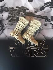 HOT TOYS STAR WARS BATTLEFRONT Snowtrooper Tall boots Loose SCALA 1/6th