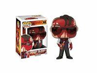 Funko - Figurine Preacher Tv - Cassidy Bloody Exclu Pop 10cm - 0889698111546