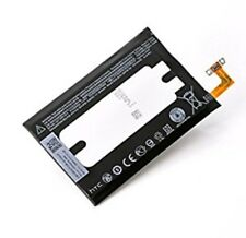 B0PGE100 Replacement Battery HTC ONE M9 35H00236-01M 1 Year Warranty