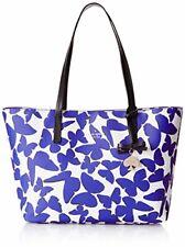 kate spade new york ~ Hawthorne Lane Ryan Shoulder Bag, Butterfly Print Tote NWT