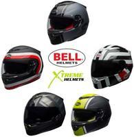 Bell RS-2 Helmet Inner Sun Shield Fiberglass Eyewear Compatible DOT XS-2XL