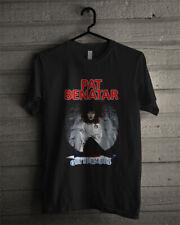 Vtg Pat Benatar T-Shirt 1982 Get Nervous Tour Concert 1980s Reprint New