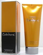 GRES Parfums Ambre de Cabochard  200 ml Body Lotion