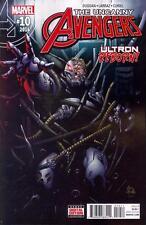 Uncanny Avengers #10   NOS!!