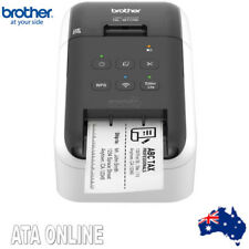 Brother QL-810W Two Colour Proffesional Label Printer with Full Warranty
