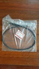 Kawasaki EX250 ZZR250 NOS Part 54012-1406 54012-0128 Throttle Cable