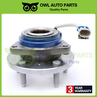 One Front Wheel Bearing Hub for Chevy Impala Monte Carlo Buick LeSabre 513121