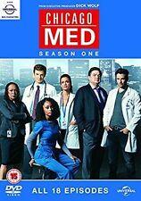 Chicago Med - Season 1 DVD 2016