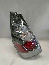 2006-2007 MAZDA 5 OEM RIGHT LH DRIVER SIDE TAIL LIGHT TAILLIGHT