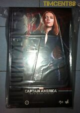 Ready! Hot Toys MMS239 Captain America Winter Soldier 1/6 Black Widow Scarlett
